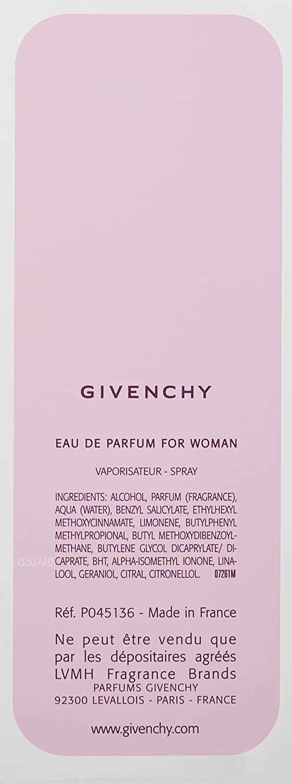 Amazon.com : Play by Givenchy for Women, Eau de Parfum Spray, 2.5 Ounce : Perfume Play De Givenchy : Beauty