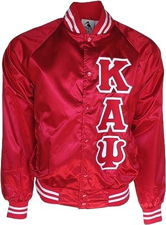Mega/_Greek Mens Kappa Alpha Psi Jacket
