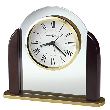 Howard Miller 645 602 Derrick Table Clock By
