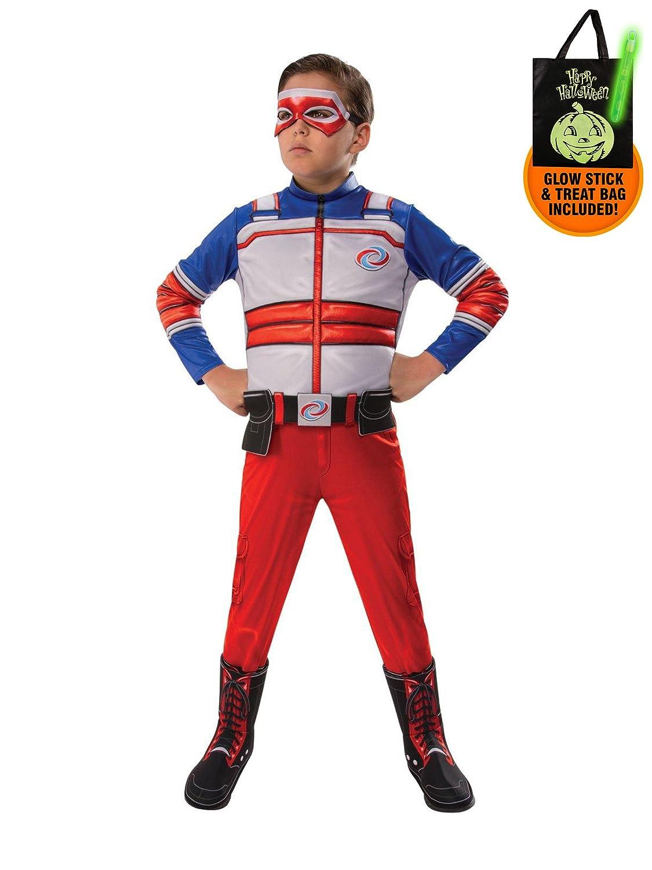 Amazon.com: Henry Danger - Disfraz de niño: Clothing