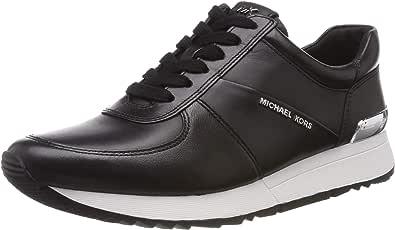 Michael Kors - Zapatillas entrenadoras Allie para mujer