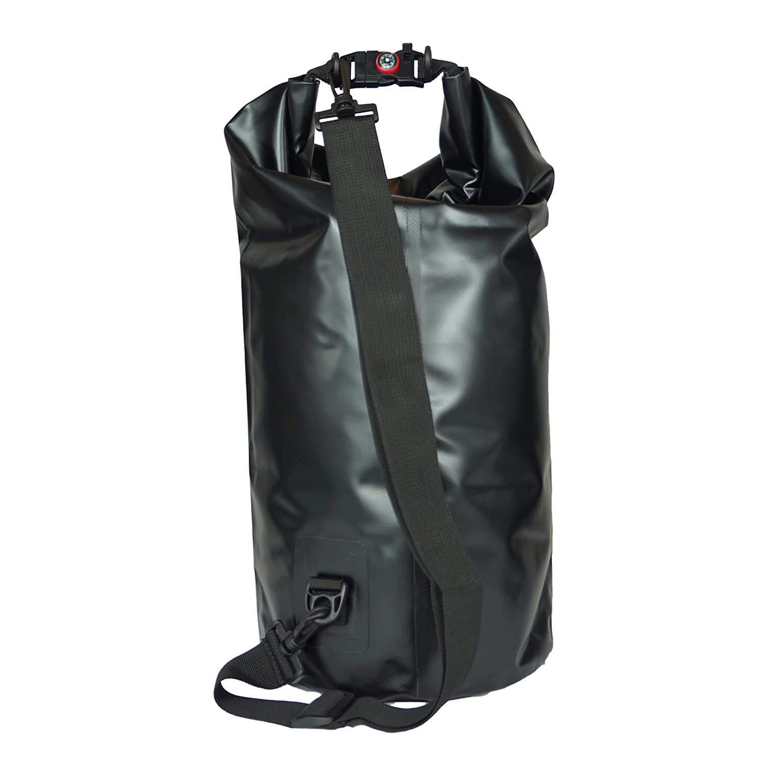f6fde9f9ad Amazon.com   Ruggedized Dry Bag - LOCKING Professional Series - 100%  Waterproof and Submersible - 2018 Made in USA   Sports   Outdoors