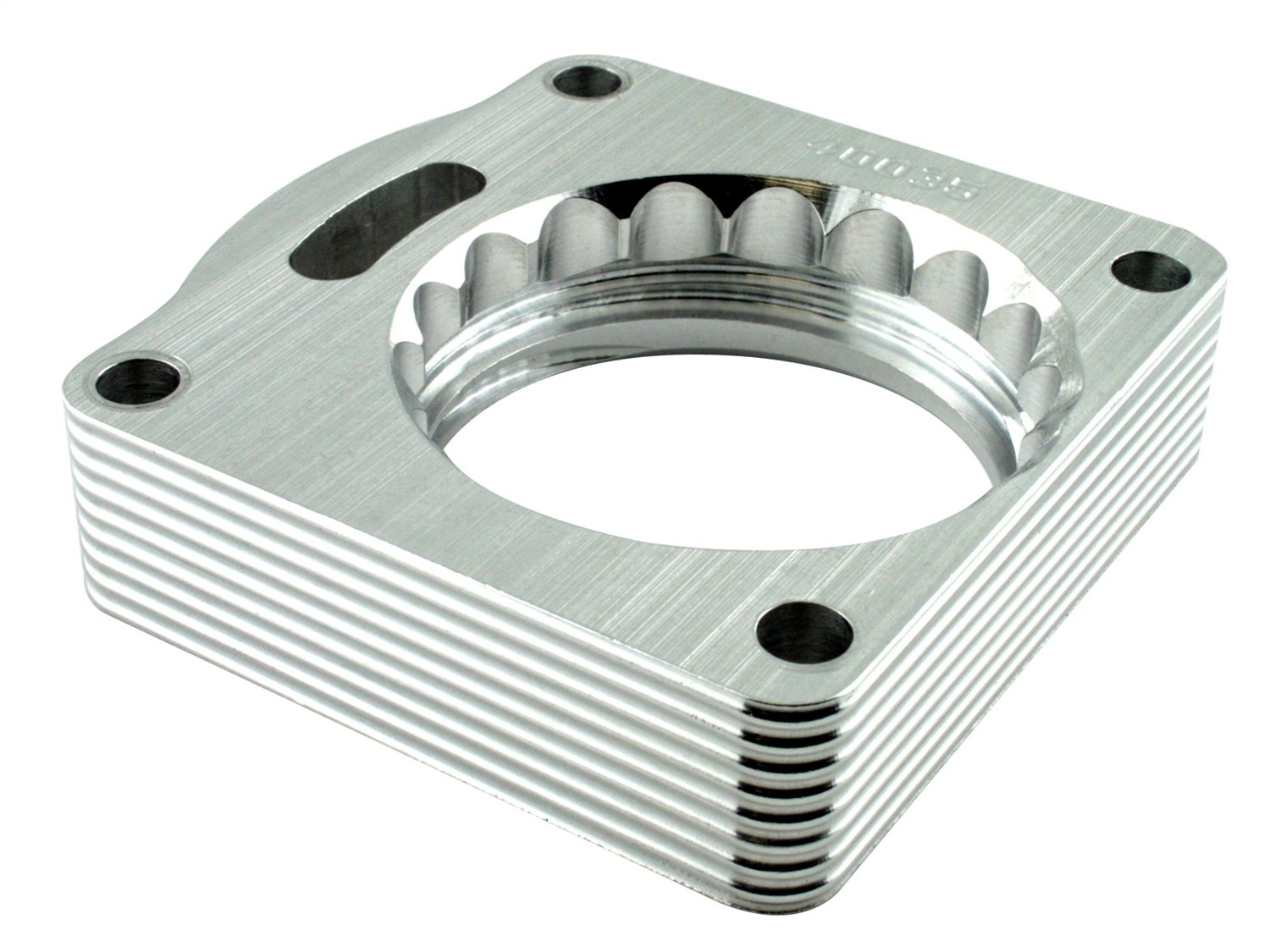 aFe Power 46-33009 Silver Bullet Throttle Body Spacer