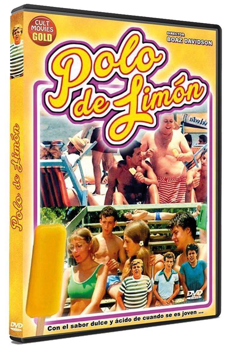 Polo de limon [DVD]: Amazon.es: Yftach Katzur, Anat Atzmon ...