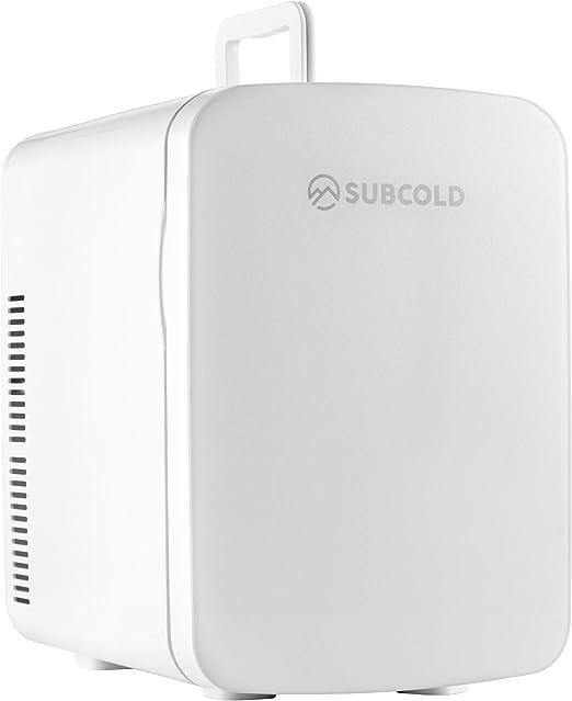 Subcool Ultra 15 Mini refrigerador y calentador de nevera con ...