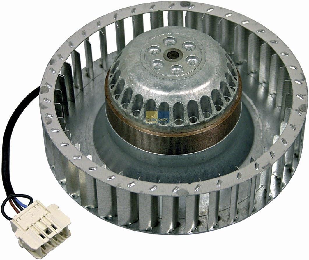 Electrolux - Ventilador secadora AEG T59840: Amazon.es: Bricolaje ...