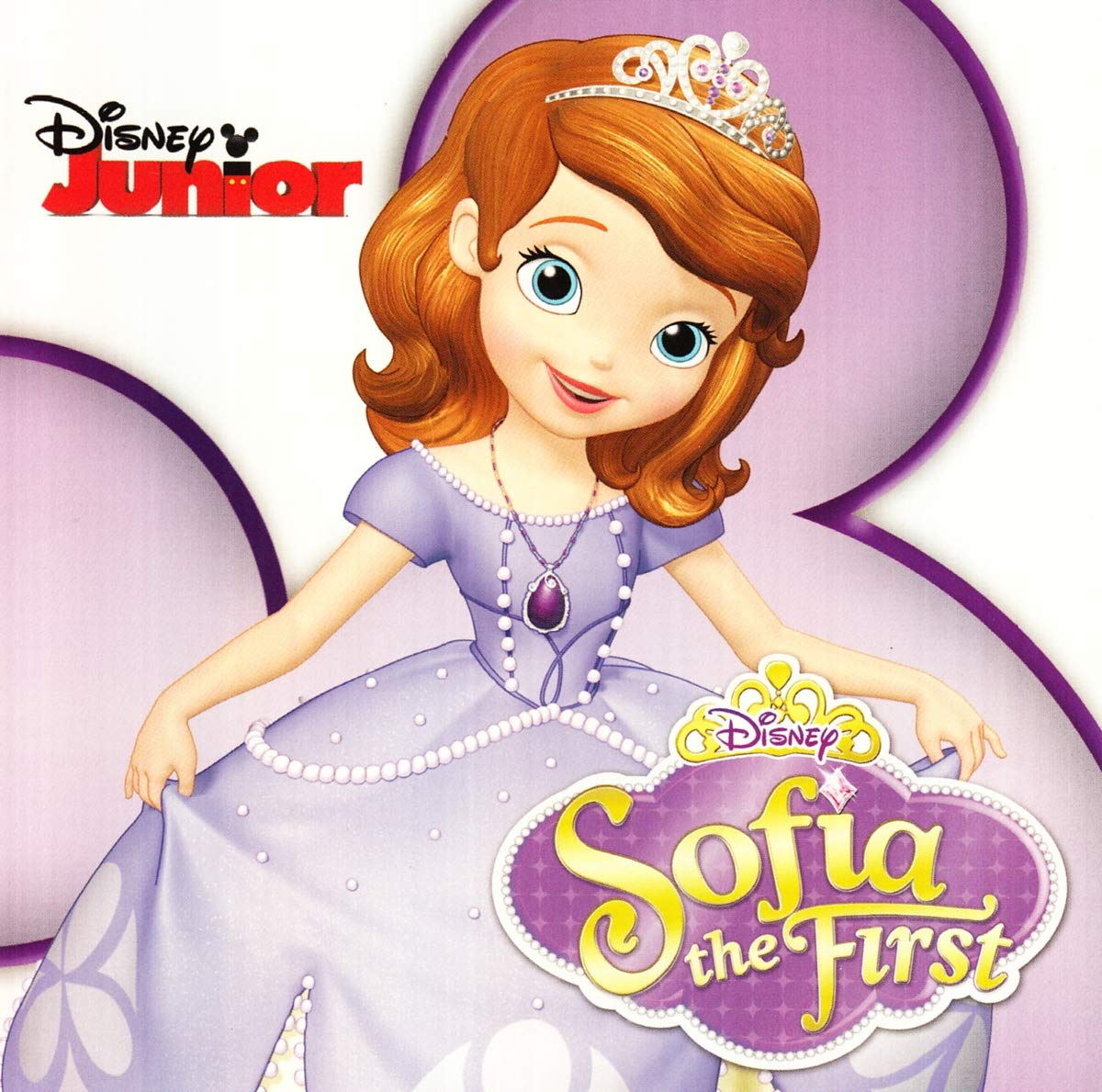 Sofia the First Choose Your Favorite