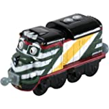 Chuggington - Fletch, tren de juguete (TOMY LC54127)
