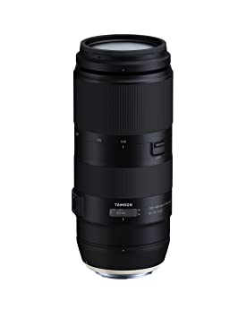 Review Tamron 100-400mm F/4.5-6.3 VC