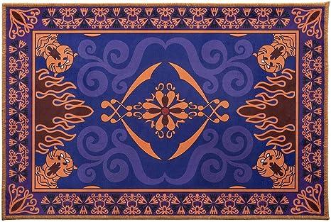 アラジン 絨毯