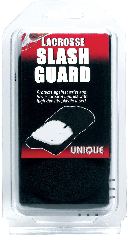 Unique Sports Lacrosse Slash Guard Protective Wristband Unique Sports Products Inc LSG-BK
