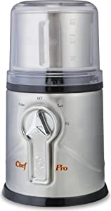 Chef Pro Wet and Dry Food Grinder