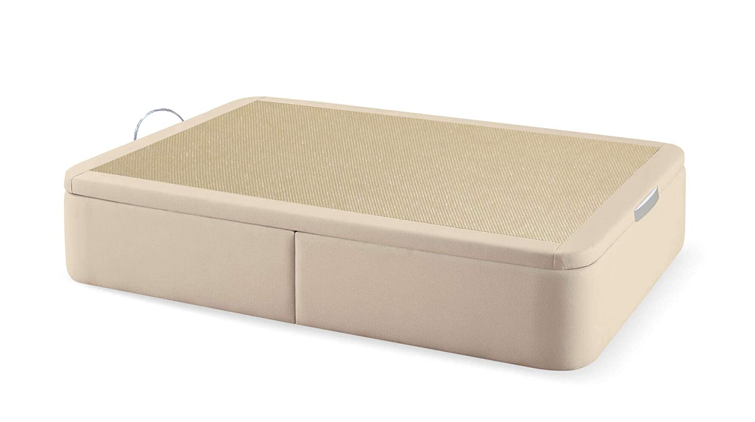 Naturconfort Canapé abatible Beige. DISPONIBLE EN TODAS LAS MEDIDAS (90 x 190 cm): Amazon.es: Hogar