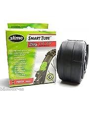 Slime 30043 Cámara Autosellable de Válvula Presta, 29x1.85-2.20