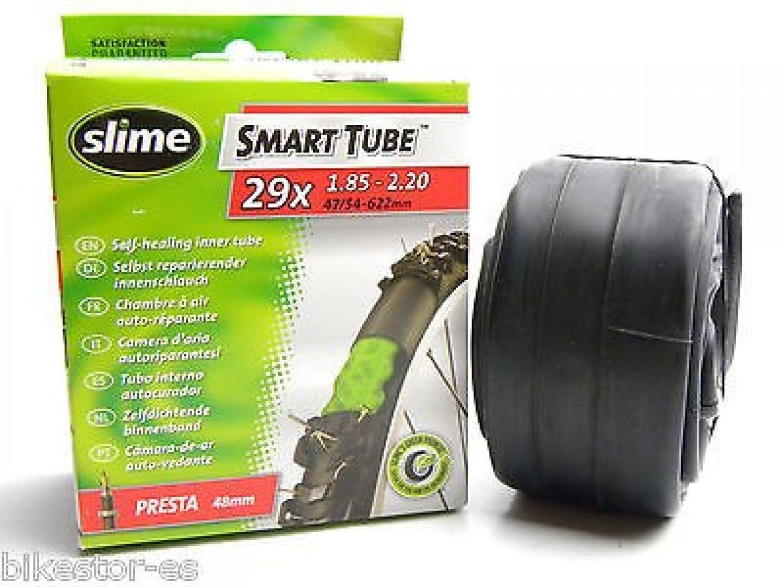Slime 30043 Cámara Autosellable de Válvula Presta, 29x1.85-2.20 product