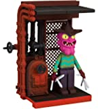 McFarlane Toys Rick and Morty You Can Run But You Can't Hide Micro Construction Set Toy-Interlocking-Building