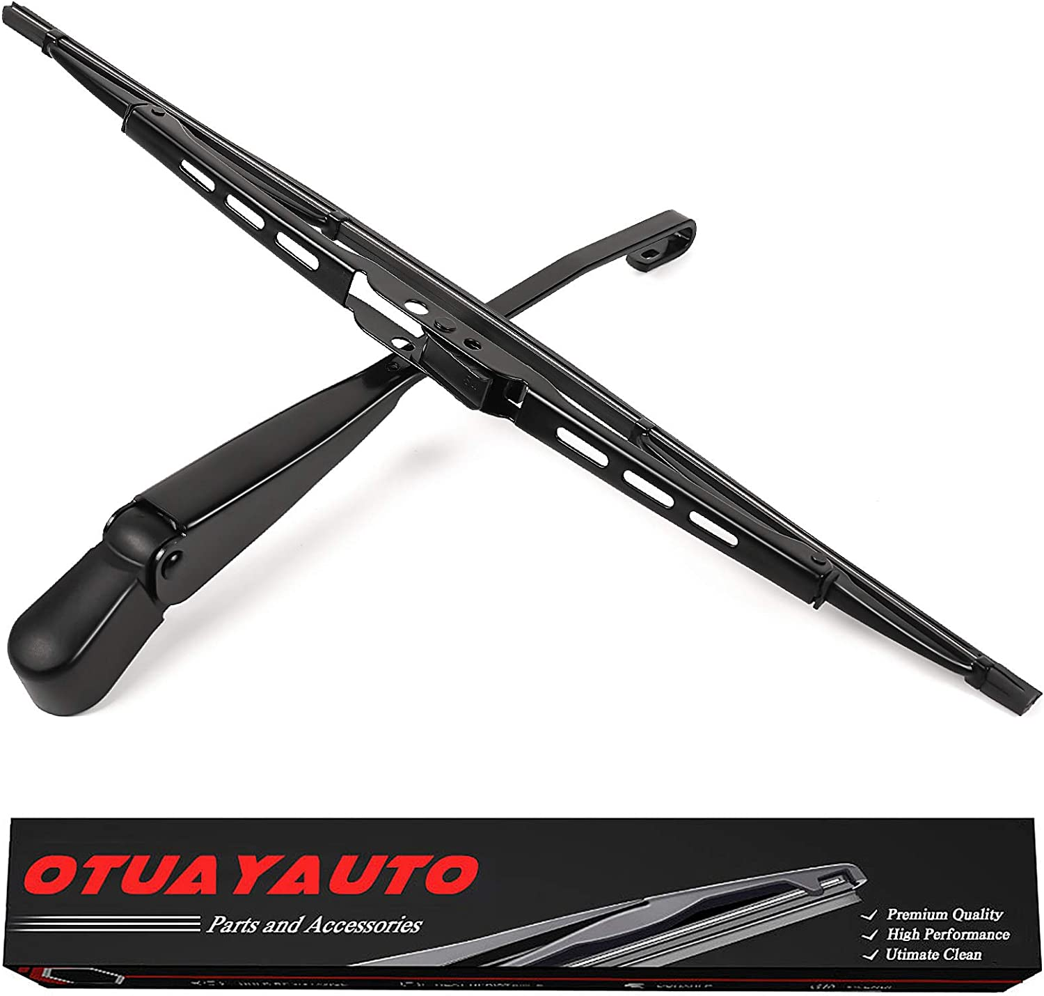 Replacement for Ford Escape 2001-2007 Rear Windshield Back Wiper ...