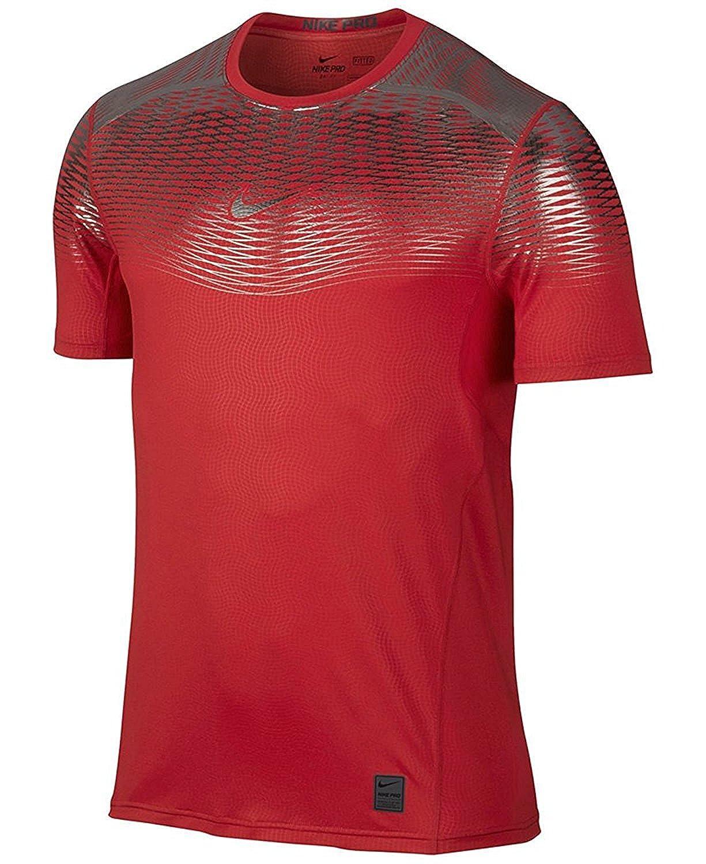 ナイキ Tシャツ メンズ Hypercool Dri-FIT マックスフィット B01I6NQDHG XX-Large