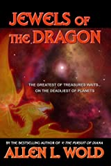 Jewels of the Dragon (Rikard Braeth adventures Book 1) Kindle Edition