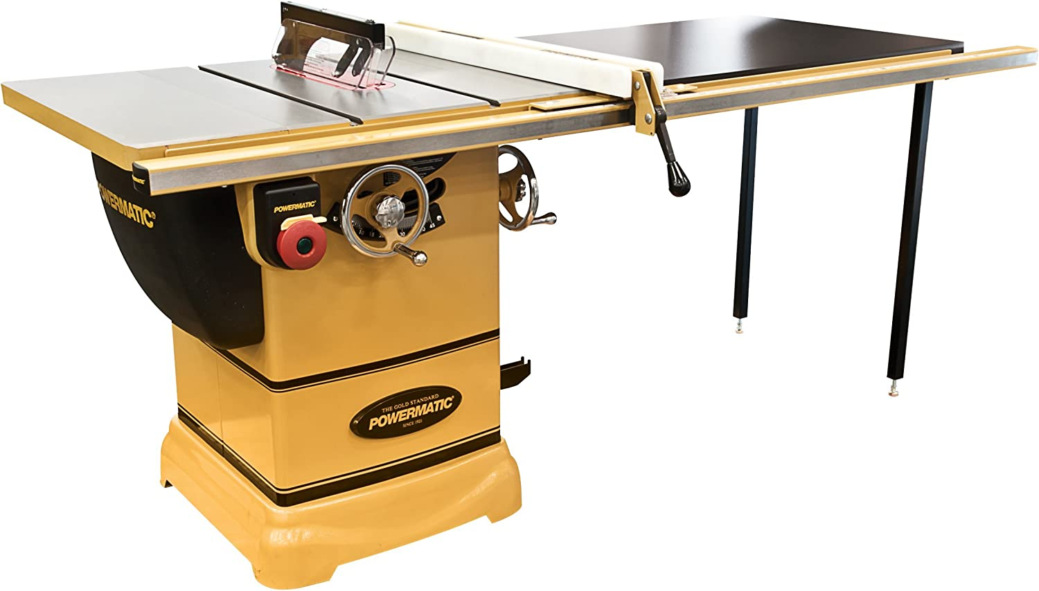 Powermatic PM1000 Table Saws product image 1