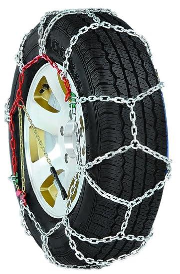 grizzlar gdp245 diamond alloy tire chains