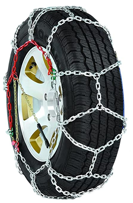 Amazon Grizzlar GDP 120 Car Diamond Alloy Tire Chains 225 70 15 245 45 18 235 60 16 40 19 17 50 Automotive