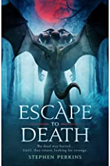 Escape To Death: A Novel Kindle Edition