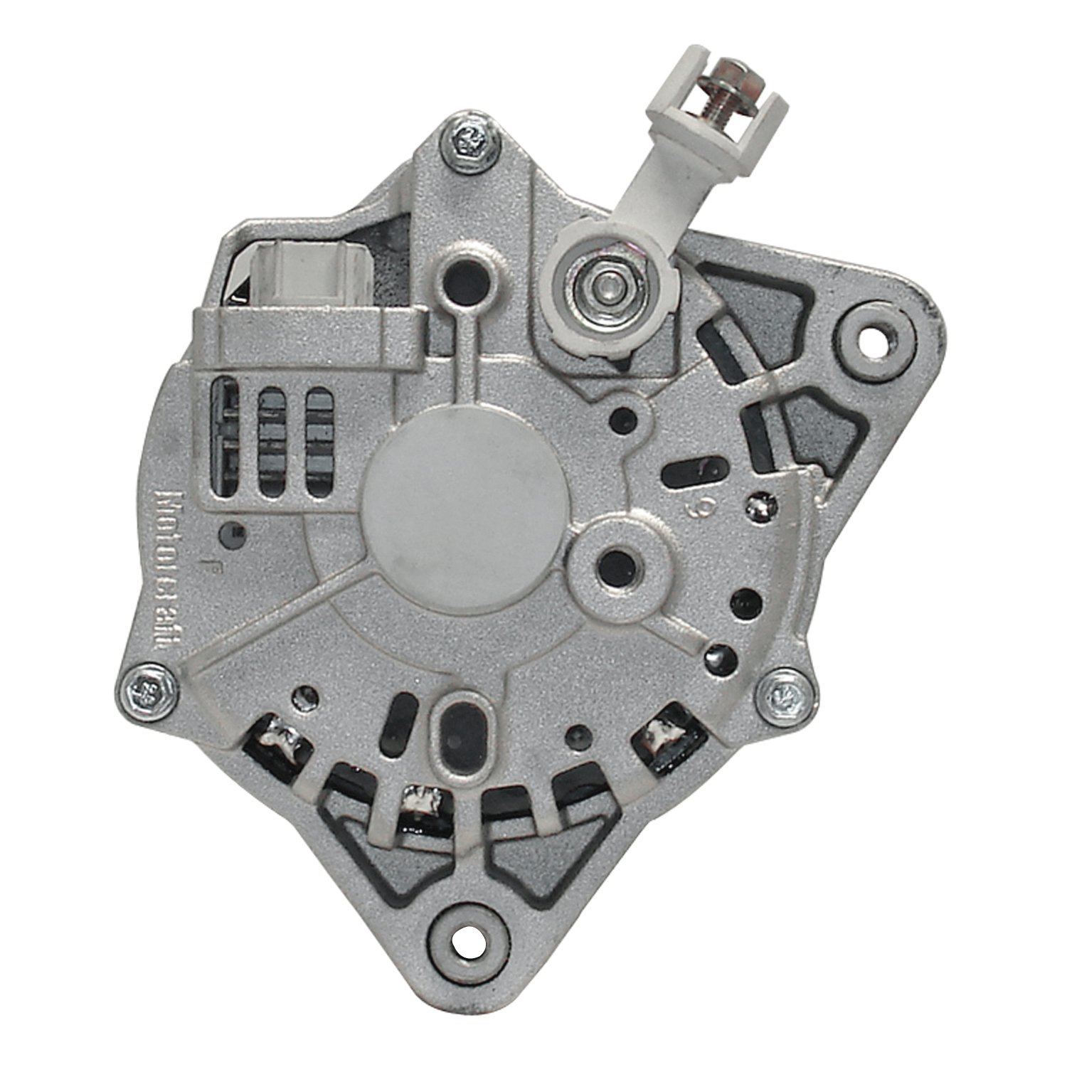 ACDelco 334-2504A Professional Alternator Remanufactured
