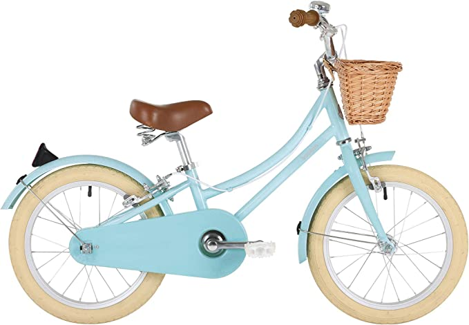 BOBBIN Bicicleta para niños Gingersnap 16