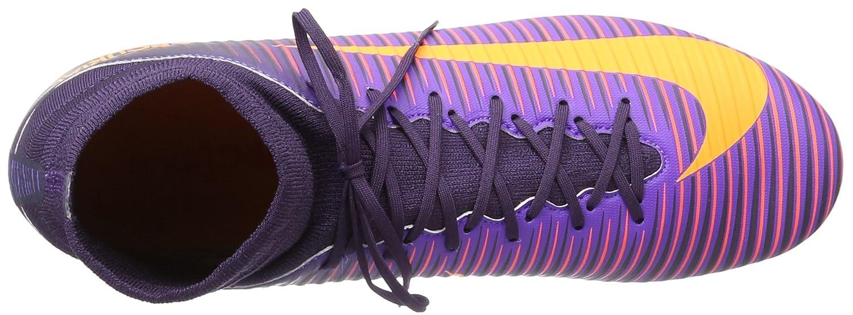 Nike Herren Mercurial Veloce Iii Iii Veloce Fg Fußballschuhe 92ab24
