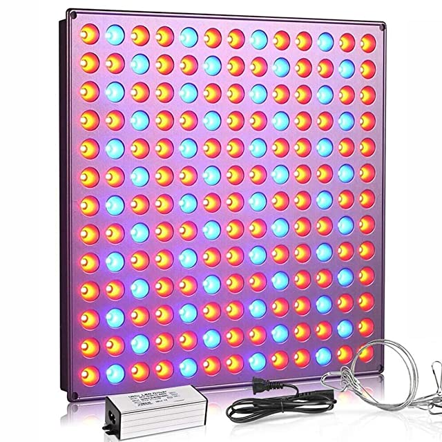 Roleadro LED Grow Light