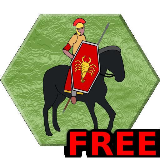 Game Strategy Roman (Populus Romanus Free)