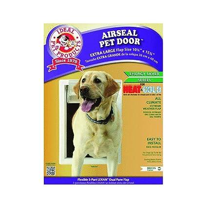 Amazon Ideal Pet Products Ultflxxl Premium Draft Stopper Pet
