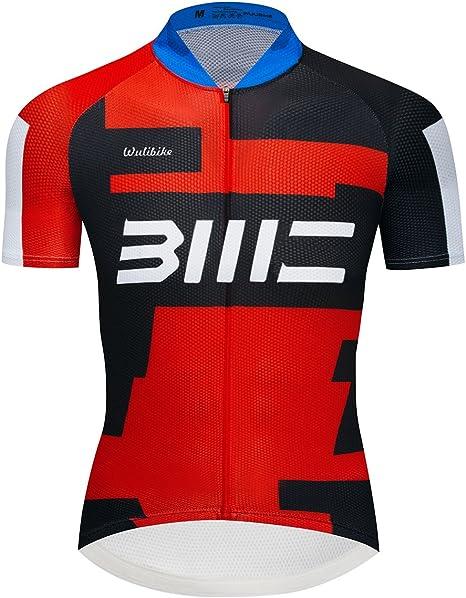 Herren Fahrradshirt M L XL Radshirt Fahrrad Shirt Radtrikot Rad Trikot Bike NEU
