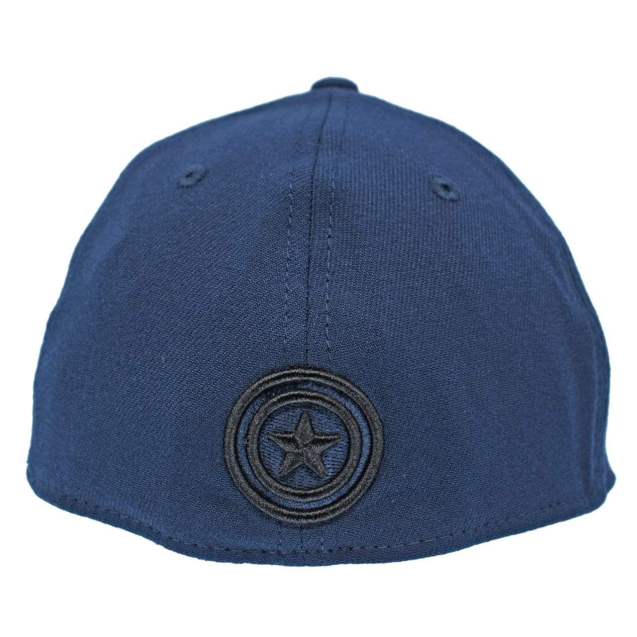 X-Men First Class Armor 39Thirty Fitted Hat Large//XLarge Blue