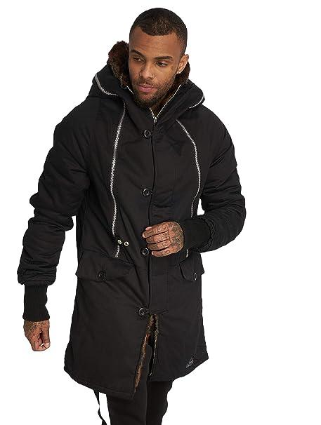 Double Vsct Zipper Luxury Winterjacken Huge Clubwear Herren X0wP8ONnk