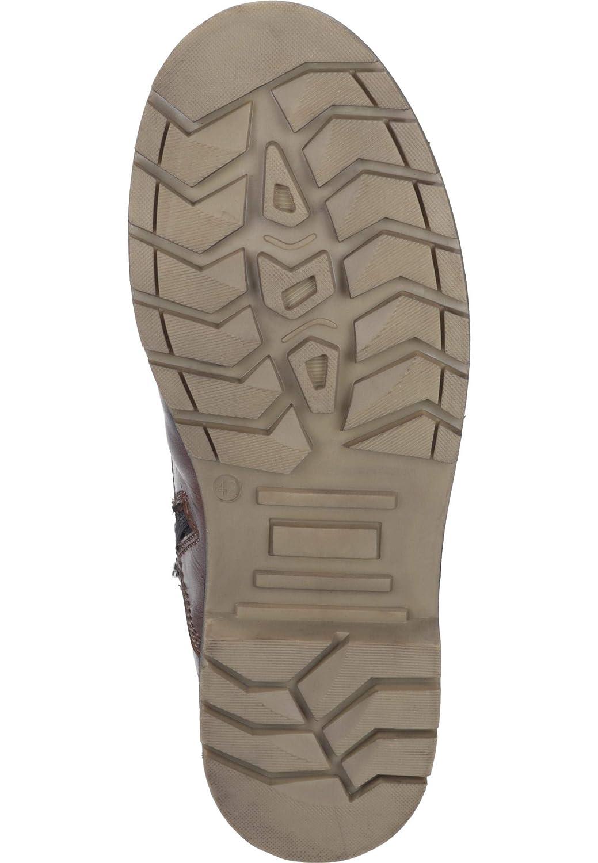 Manitu, Stivali Stivali Stivali Uomo Marrone Marrone b3036e