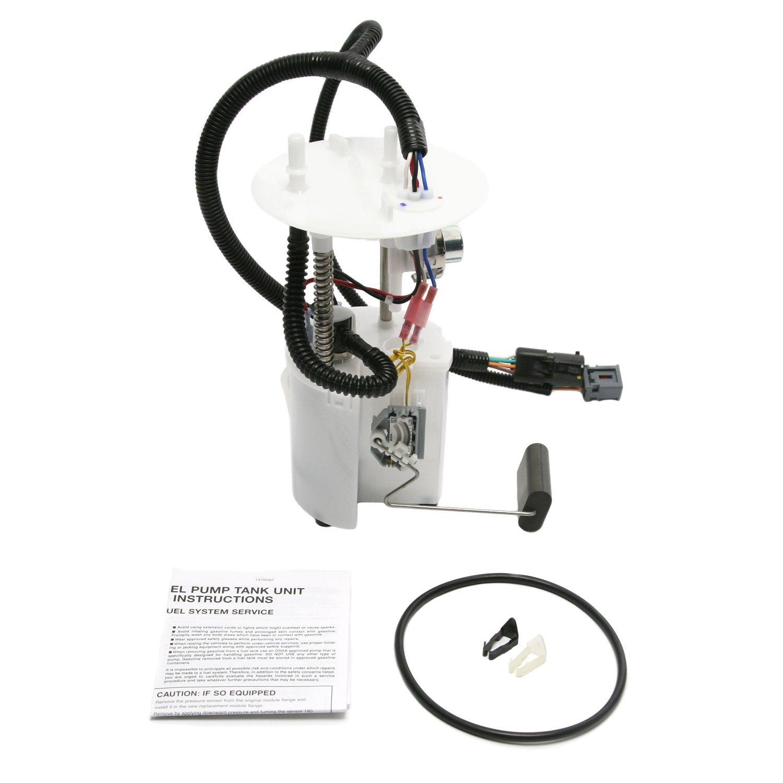 Fuel Pump Module Assembly Delphi FG0837