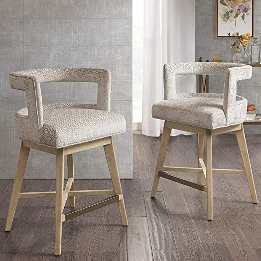Glenwood Swivel Counter Stool Cream See Below
