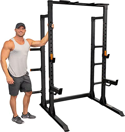GRIND Fitness Chaos 4000 Power Rack
