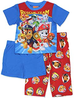Clothes, Shoes & Accessories Frank Paw Patrol Official Gift Boys Kids Character T-shirt Rocky Chase Rubble Skye Fine Quality Kids' Clothes, Shoes & Accs.
