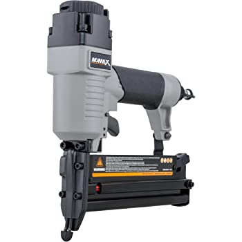 NuMax S2-118G2 Pneumatic Nailer and Stapler