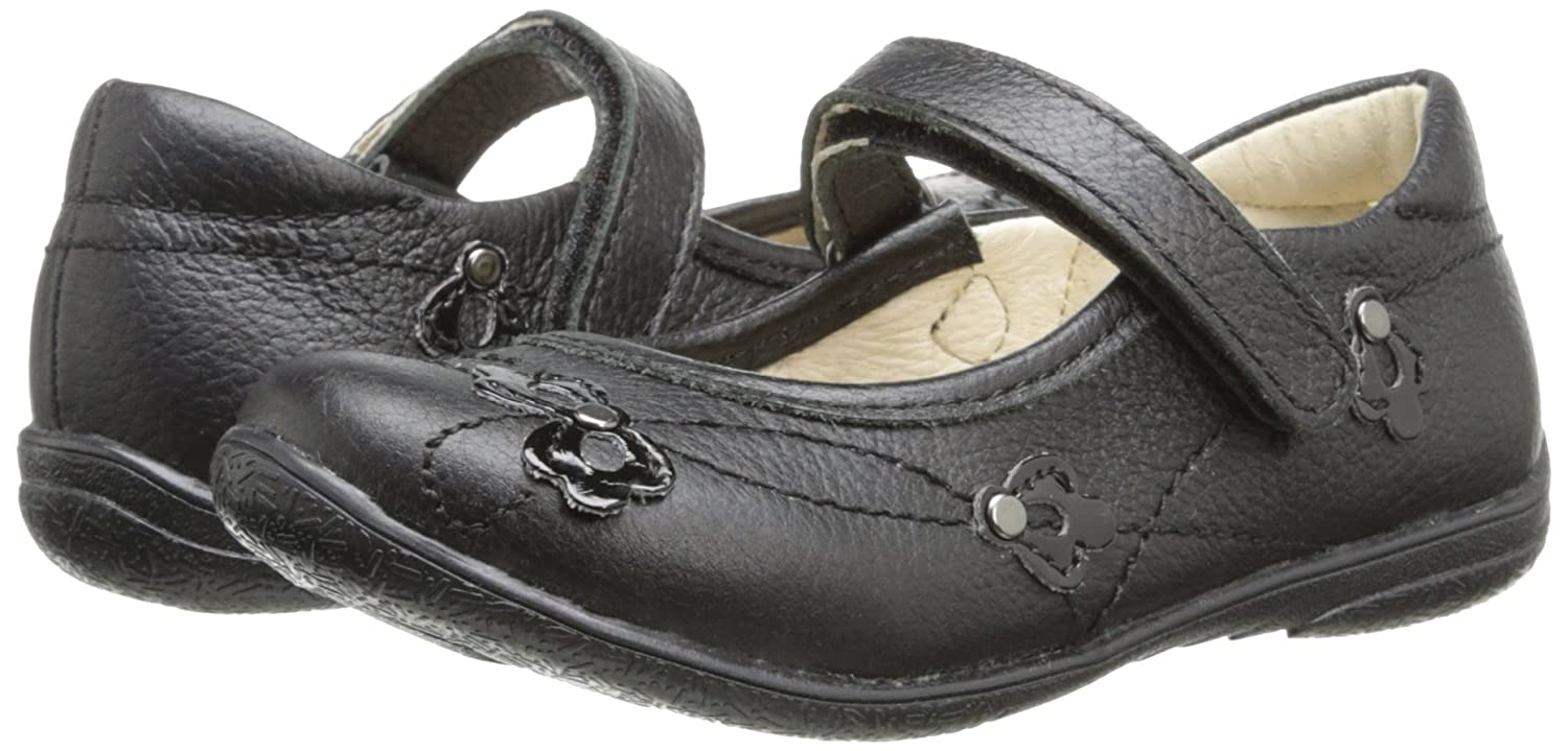 umi Alexa Uniform Mary Jane (Toddler/Little Kid),Black,27 EU(10 M US Toddler):  Amazon.ca: Shoes & Handbags