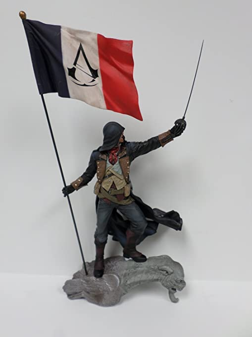 Amazon Com Assassin S Creed Unity 16 Master Assassin Arno Dorian
