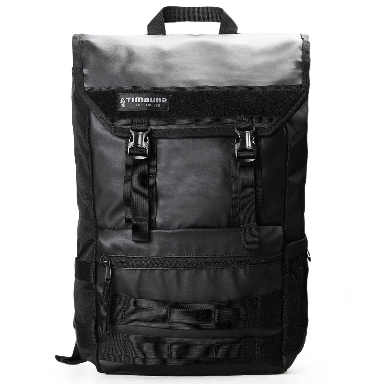 Timuk2 Rogue Laptop Backpack, OS, Black by Timbuk2