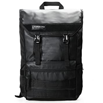 Amazon.com: Timbuk2 Rogue Backpack, Black, One Size: Sports & Outdoors
