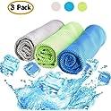 3-Pk Niolio Cooling Towel