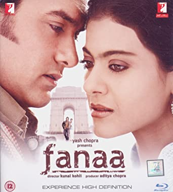 fanaa torrent english subtitles