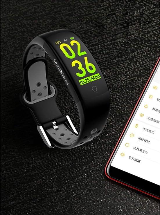 VERYMIN Reloj Inteligente Smart Watch Fitness Tracker ...