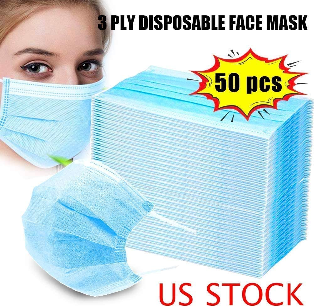 disposable surgery mask